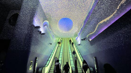 托萊多地鐵站