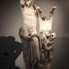 大英博物館用戶圖片