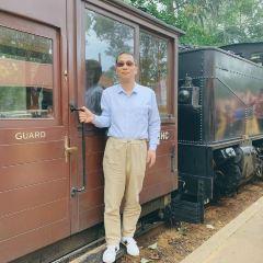 Puffing Billy Railway User Photo