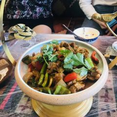 烏澤林卡藏餐府用戶圖片