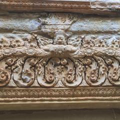 롤루오스 유적군 여행 사진