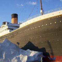 Titanic Museum用戶圖片