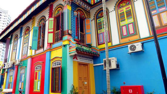 House of Tan Teng Niah
