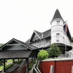 Bogyoke Aung San Museum User Photo