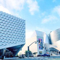 華特·迪士尼音樂廳用戶圖片