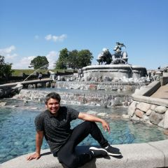 Gefion Fountain User Photo