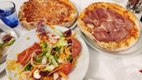 Ristorante Pizzeria Cincilla