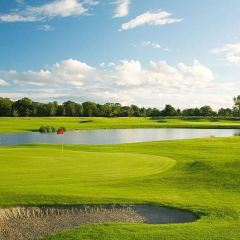 Luttrellstown Castle Golf & Country Club User Photo