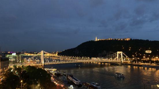 The Elizabeth Bridge