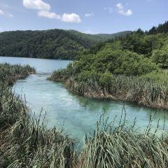 普利特維采湖群國家公園用戶圖片