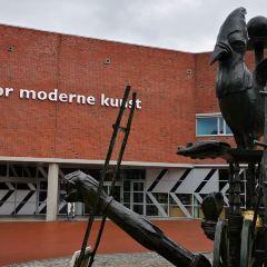CoBrA Museum of Modern Art User Photo