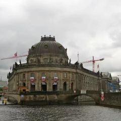 博物館島用戶圖片