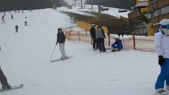 Skiliftkarussell Winterberg