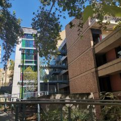 University of Adelaide User Photo