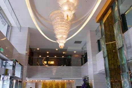 台北花園大酒店 - 六國餐廳