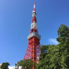 東京タワーのユーザー投稿写真