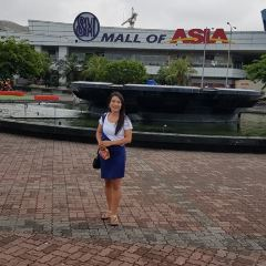 Mall of Asia Arena User Photo