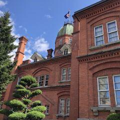 Former Hokkaido Government Office Building User Photo