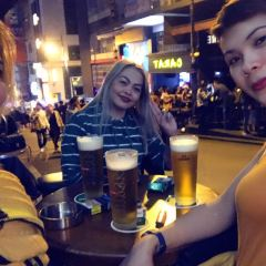 Lan Kwai Fong User Photo