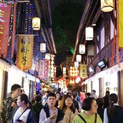 Jinli Ancient Street User Photo