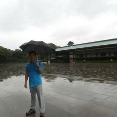 고쿄 여행 사진