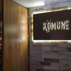Komune User Photo
