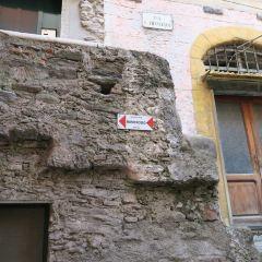 Via dell' Amore User Photo