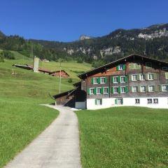 Alter Kirchturm Lungern User Photo
