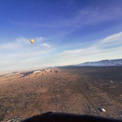Vegas Balloon Rides User Photo