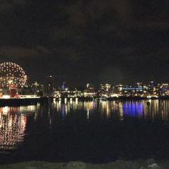 溫哥華科學世界用戶圖片