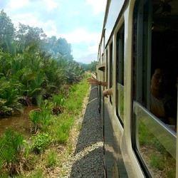 Tanjung Aru Railway Station