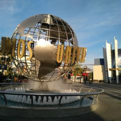 Universal Studios Hollywood User Photo