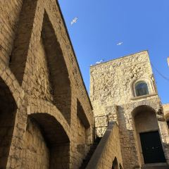 Castel dell'Ovo User Photo