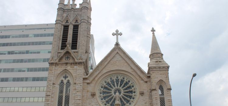 St. Mary's Cathedral2