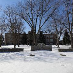 The Ontario Regiment RCAC Museum User Photo