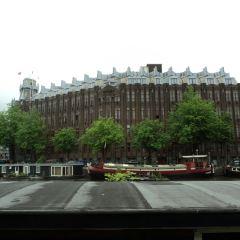阿姆斯特丹航運大樓用戶圖片
