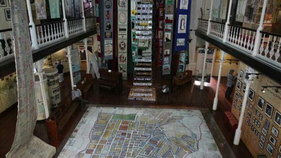 第六區博物館