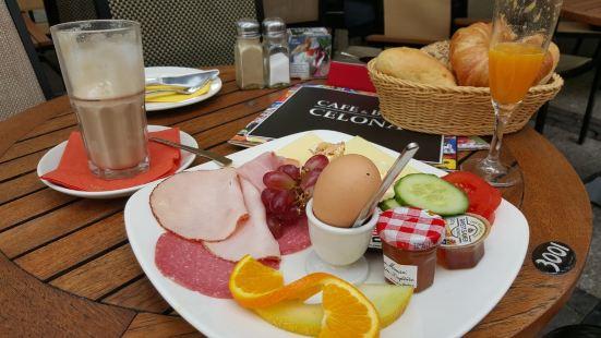 Cafe & Bar Celona Frankfurt