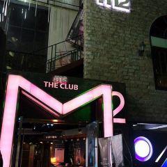 M2 The Club User Photo