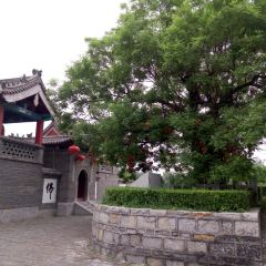 Yangjiabu Folk Art Grand View Garden User Photo