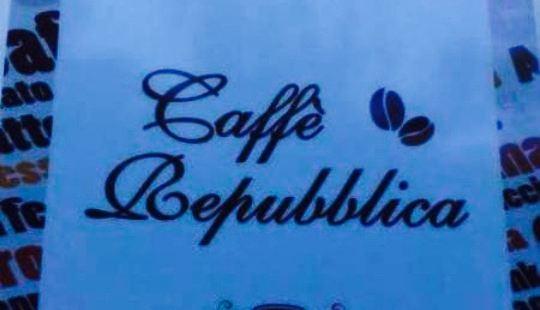 Caffe Repubblica