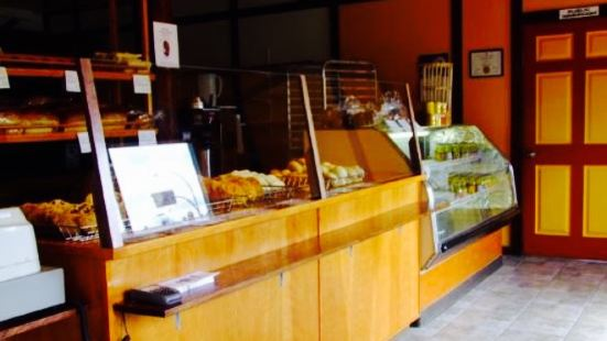 Skeena Bakery