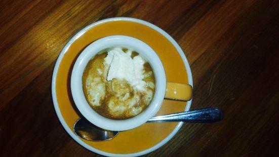 Coffee Culture Five Cross Roads