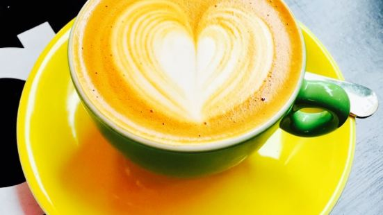 Playground Coffee