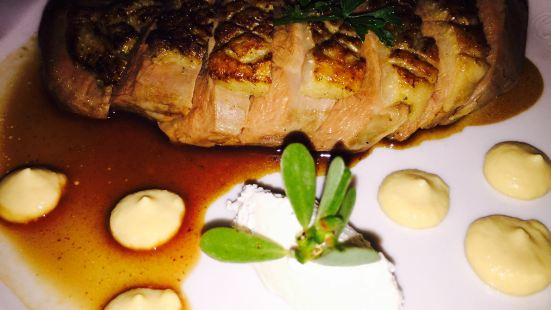 Restaurant Palffy Palac