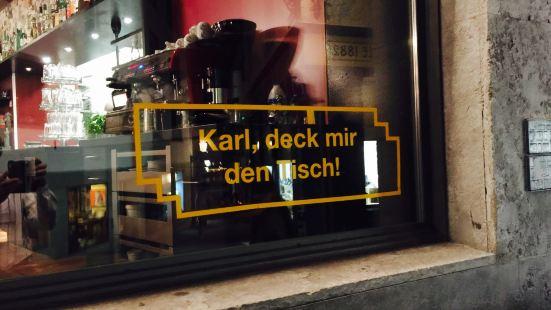 Restaurant Karl