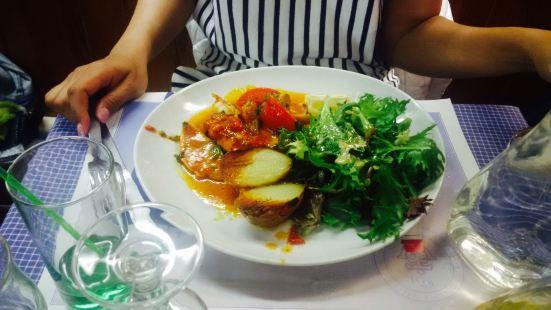 Cafe Restaurant de la Bourse