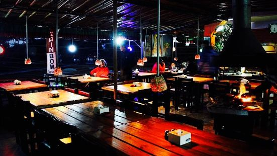 Rainbow Restaurant & Royal Bar