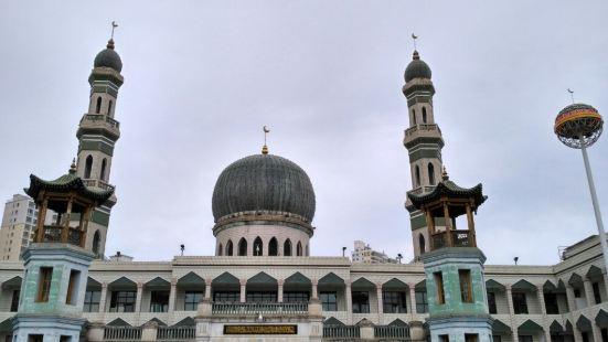 Lulinxiang Mosque