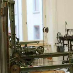 紡織品博物館用戶圖片